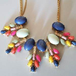 Jewelry - Multi Colored necklace